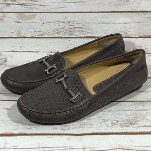Vaneli Italy Loafers Size 8A (Narrow)